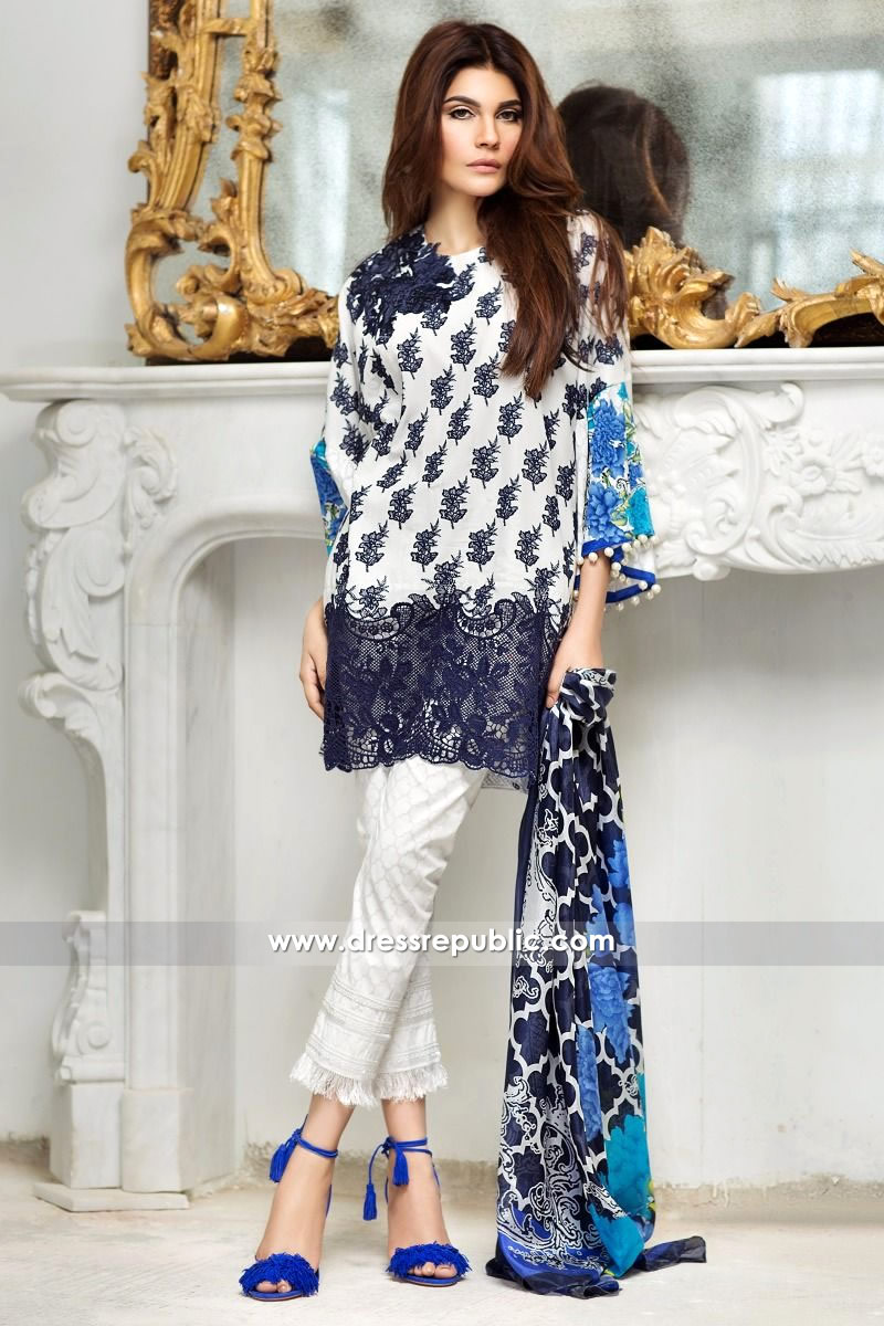 ef8f568d2f Top 20 Pakistani Designer Lawn Brands in 2017 Listed by Rank
