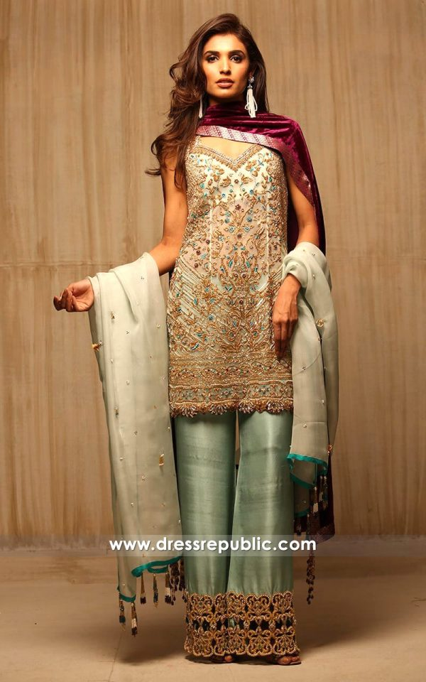 dr14174 - Indian Wedding Shopping in New Jersey