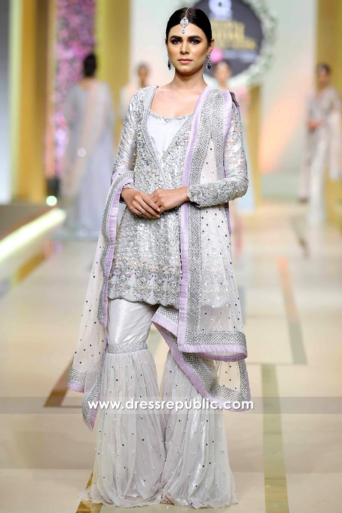 DR14217 - Special Occasion and Engagement Bride Dresses 2017