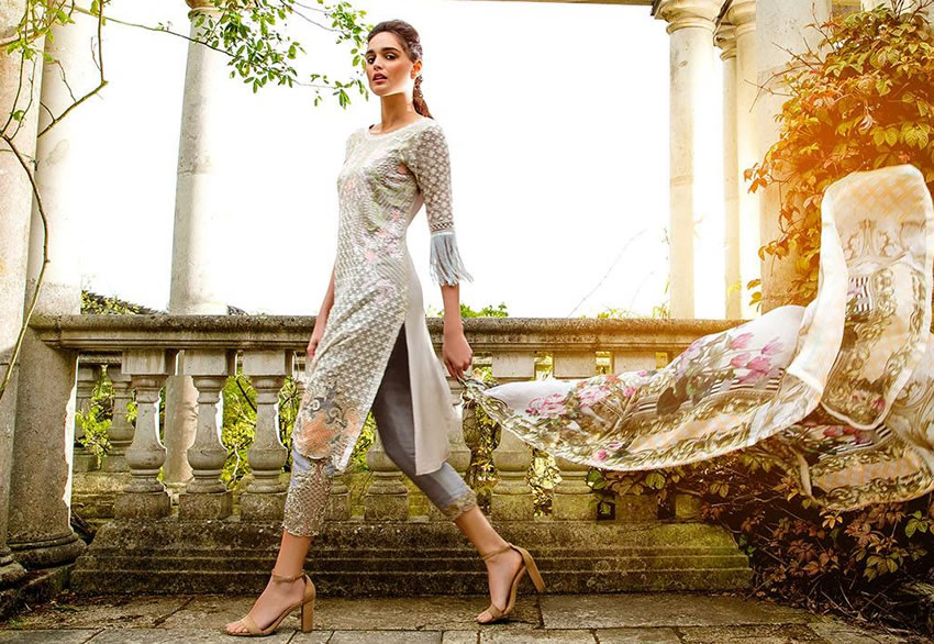 Sobia Nazir Eid Collection
