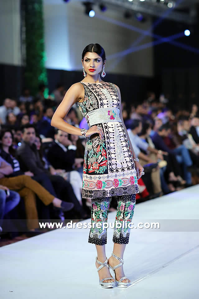 DR14244 - Kamiar Rokni 2017 Collection