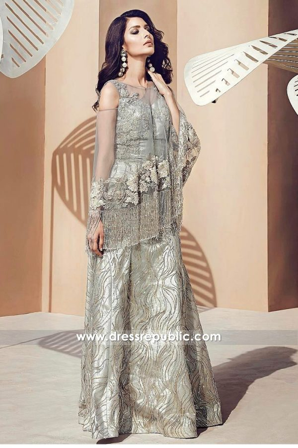 DR14312 - Republic Womenswear Pakistan