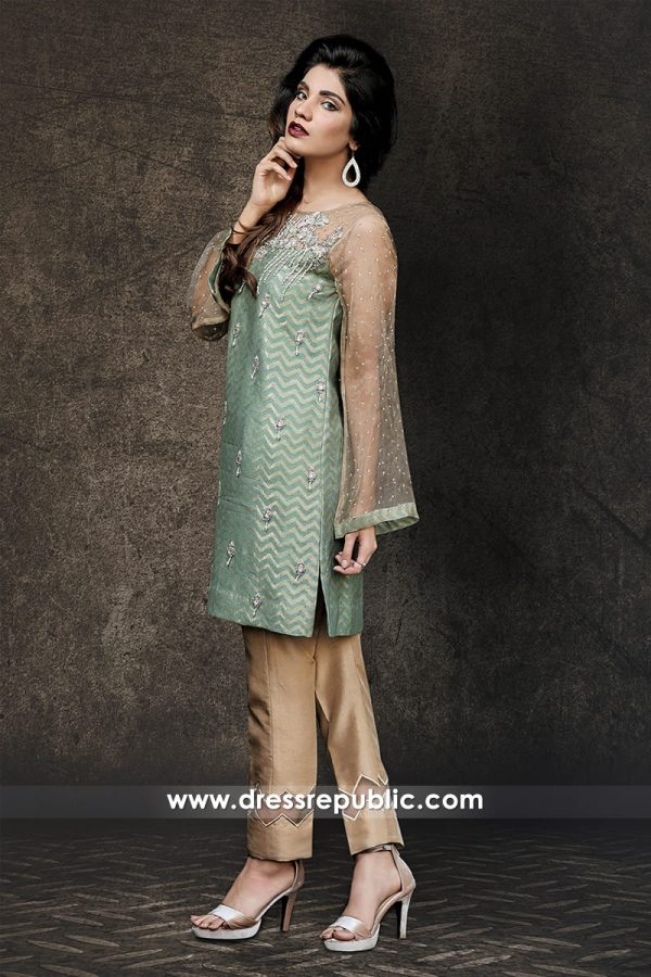DR14332 - East London Shops for Party Wear Dresses