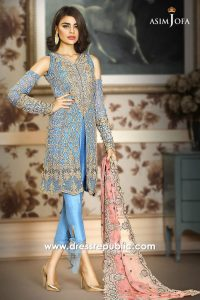 DRP6772 - Asim Jofa New Collection 2017