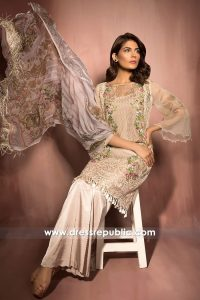 DRP6821 - Design 07 Sobia Nazir Pre Fall Collection 2017 Online Buy in Europe