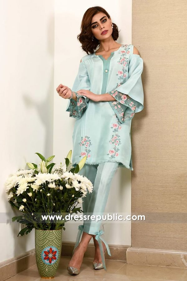 DR14400 - Buy Cheap Pakistani Casual Dresses Saudi Arabia