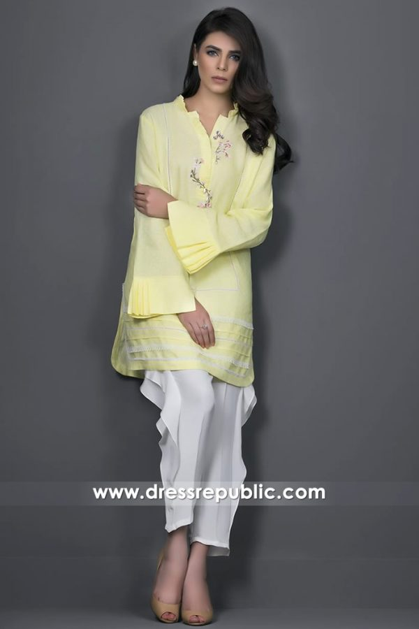 DR14412 - Indian Trousers Suits for New Year 2018 Party UK