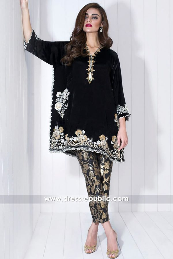 DR14426 - Sania Maskatiya Party Wear Collection USA