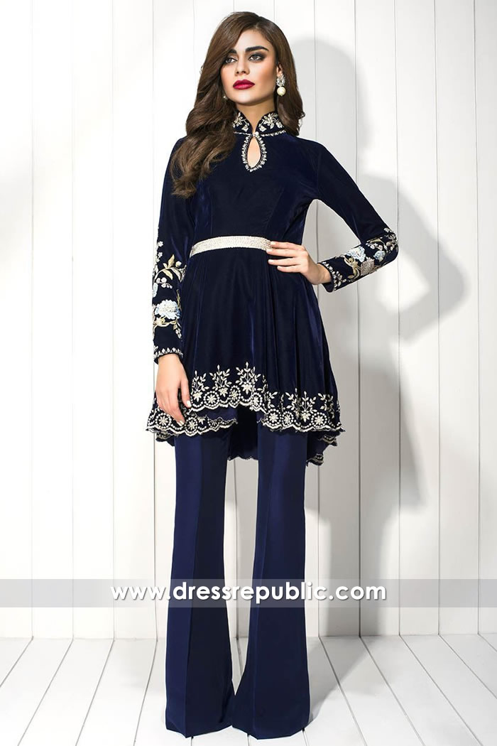 DR14433 - Sania Maskatiya Party Wear London