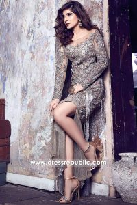 DR14436 - Dress Republic Pakistani Designer Dresses