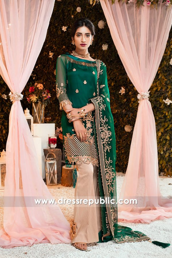 DRP6960 - Gulaal Premium Embroidered Wedding Collection