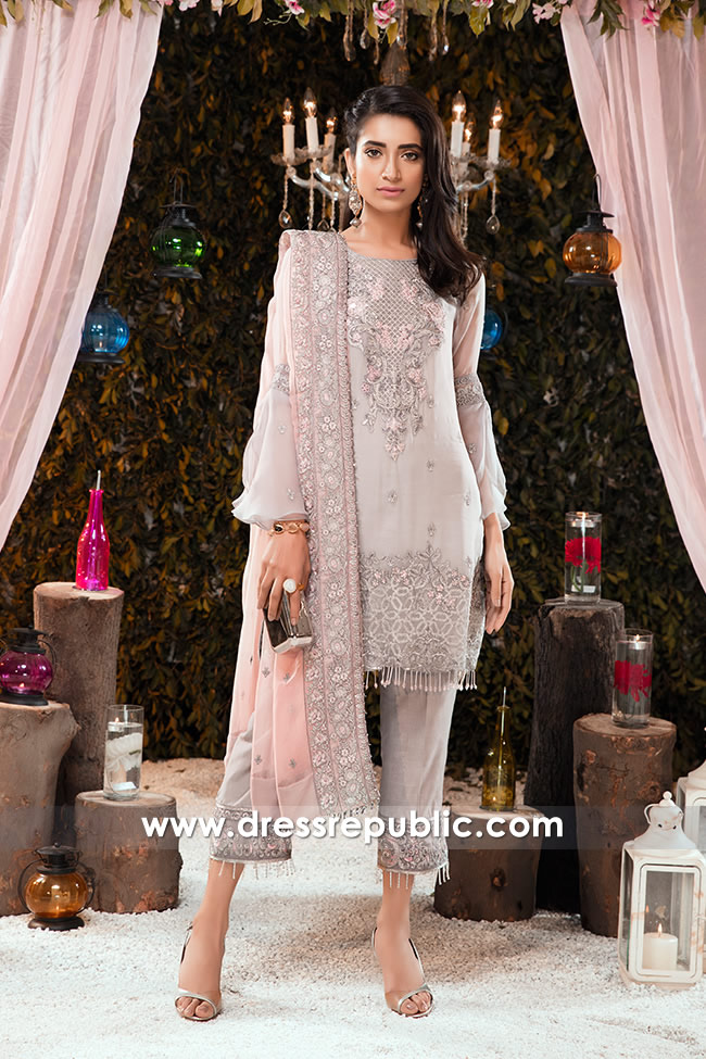 DRP6961 - Gulaal Premium Embroidered Wedding Collection