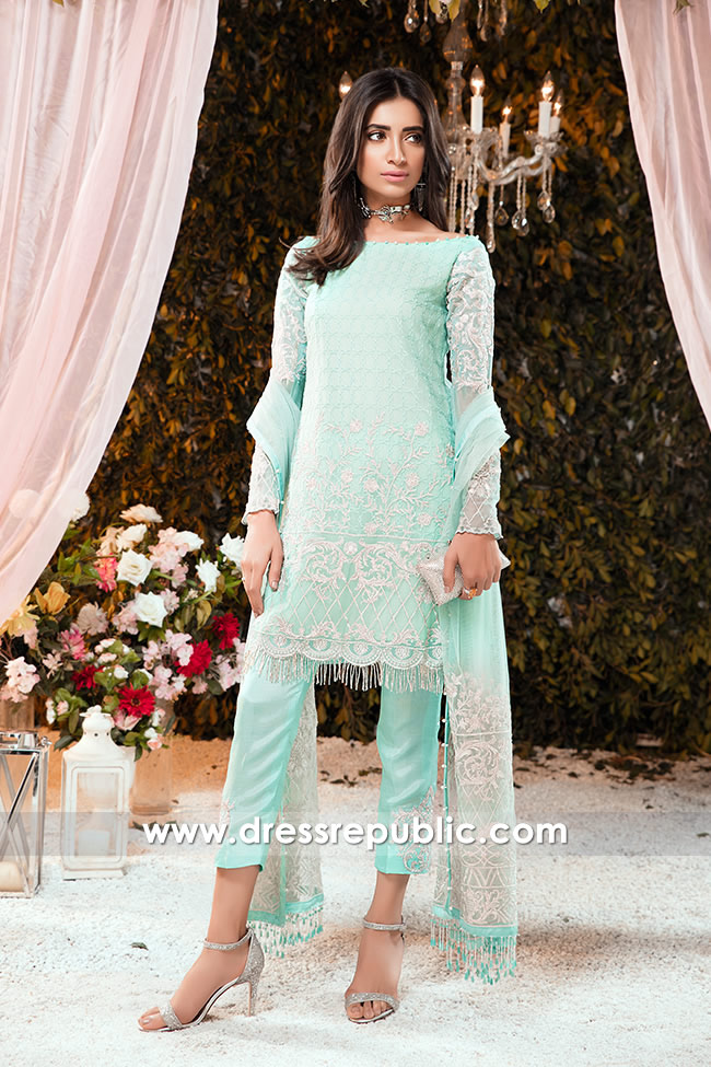 DRP6963 - Gulaal Premium Embroidered Wedding Collection
