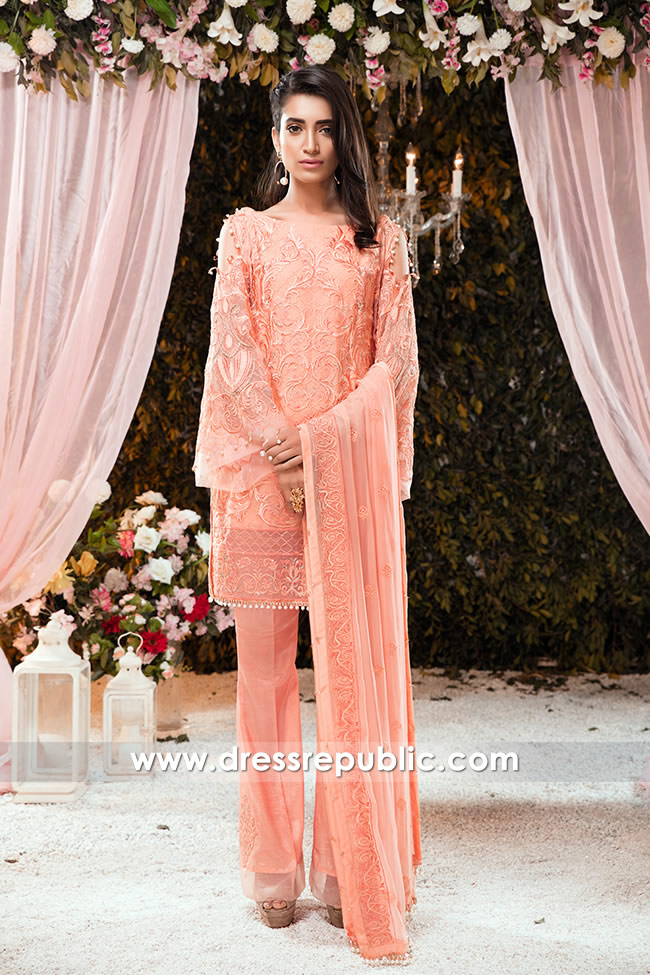 DRP6965 - Gulaal Premium Embroidered Wedding Collection