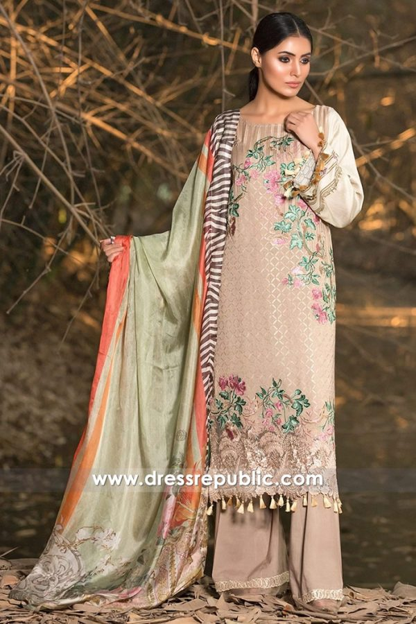 DRP6980 - Sobia Nazir Winter Collection 2017