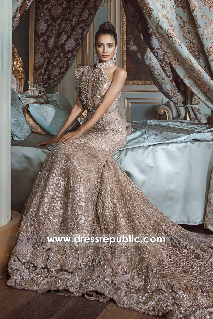 DR14530 Republic Women's Wear Bridal Dress Shop Online UK, USA, Canada