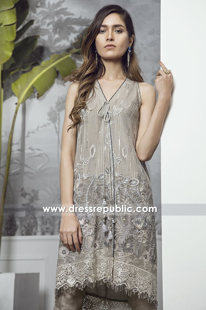 DRP7020 - Baroque Chantelle 2018 Collection USA, UK, Canada, Australia, UAE