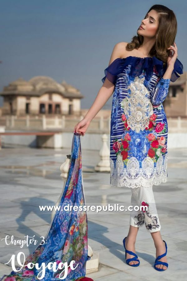 DRP7072 - Asifa Nabeel Lawn 2018