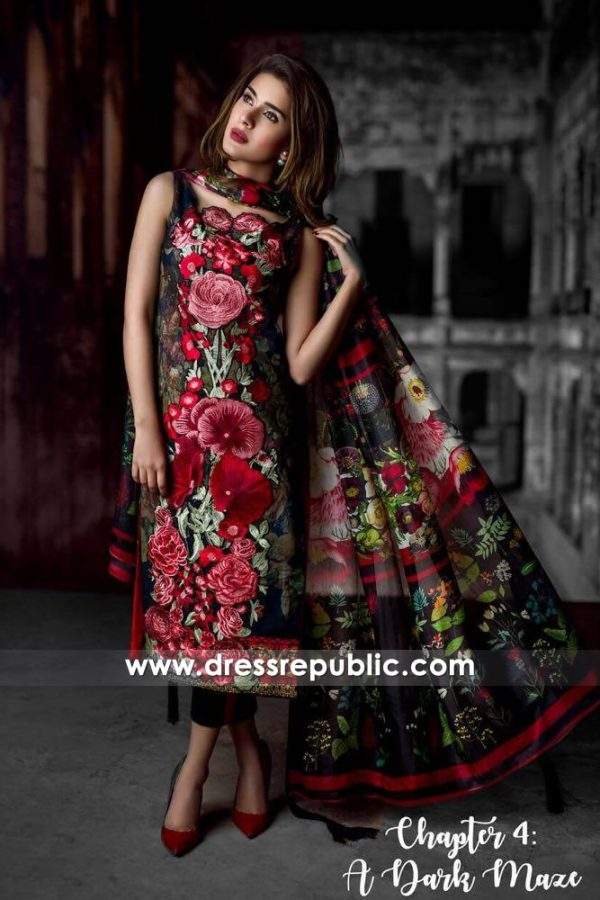 DRP7073 - Asifa Nabeel Lawn 2018