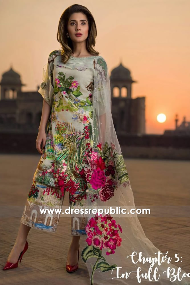DRP7074 - Asifa Nabeel Lawn 2018