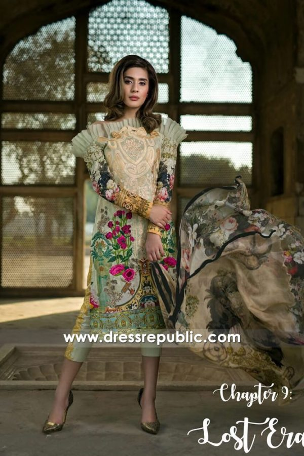 DRP7078 - Asifa Nabeel Lawn 2018