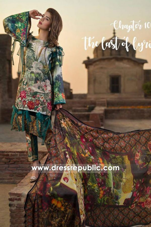 DRP7079 - Asifa Nabeel Lawn 2018