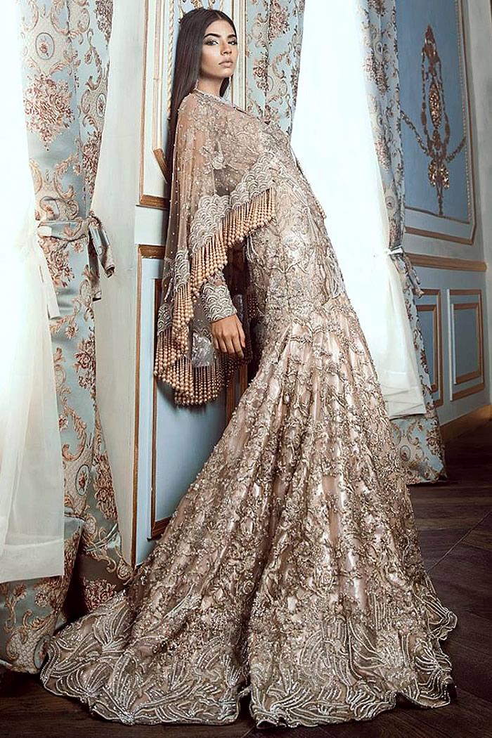 55cfb8686e DR14536 Pakistani Designer Bridal Dress 2018 Online Shop Buy in Lahore ·  DR14536b