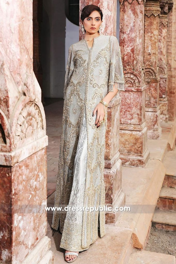 DR14555 Faraz Manan Occasion Dresses 2018 Buy in London, Manchester