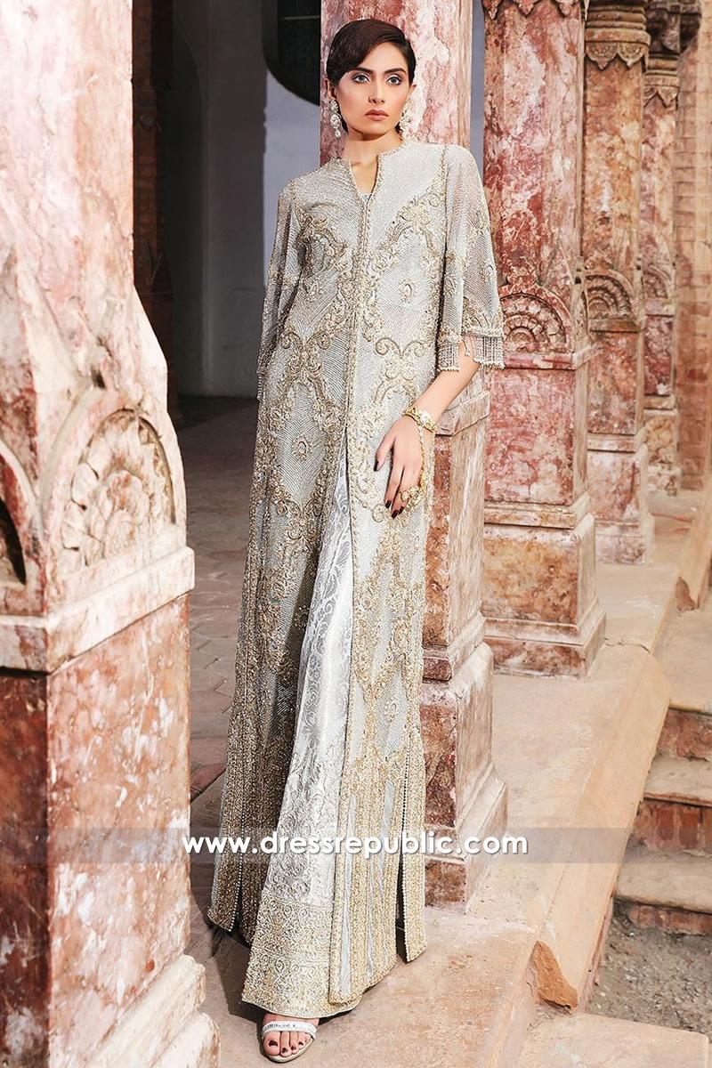 DR14555 Faraz Manan Occasion Dresses 2018 Buy in London, Manchester