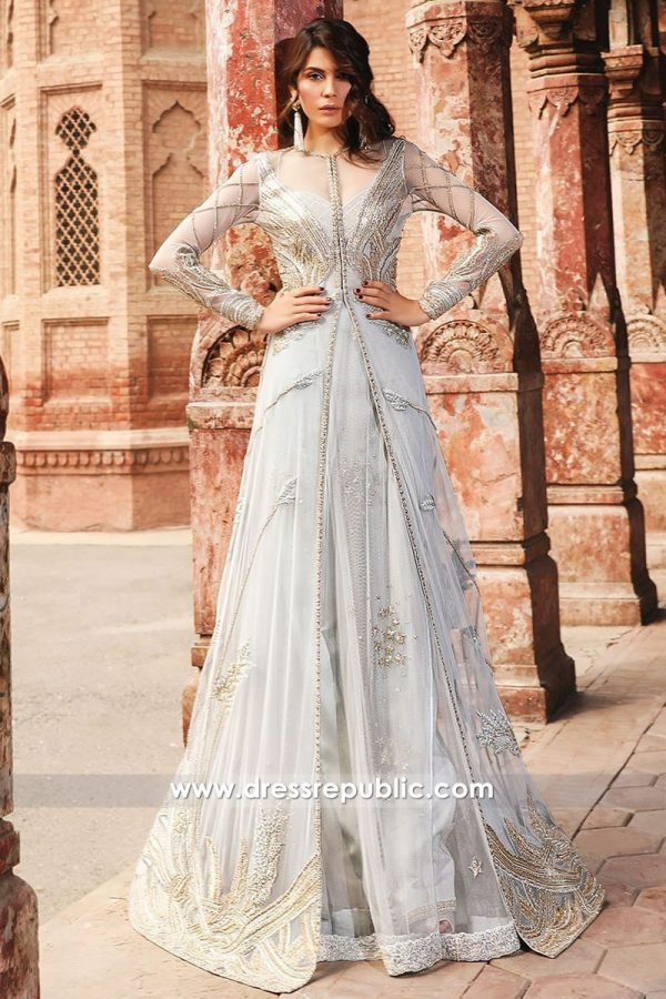 DR14556 Faraz Manan 2018 Collection Online USA Buy in New York, California