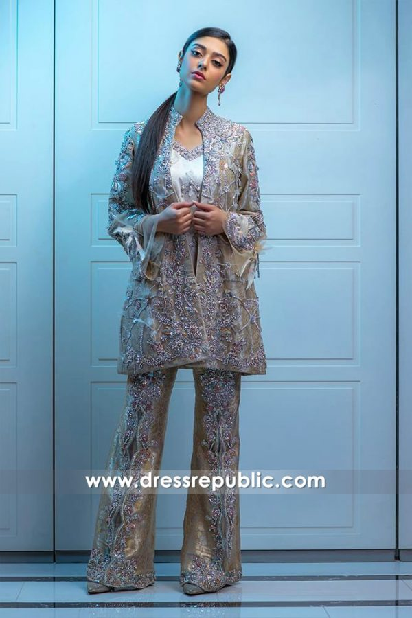 DR14576 Ammara Khan Designer Collection London, Manchester, Birmingham