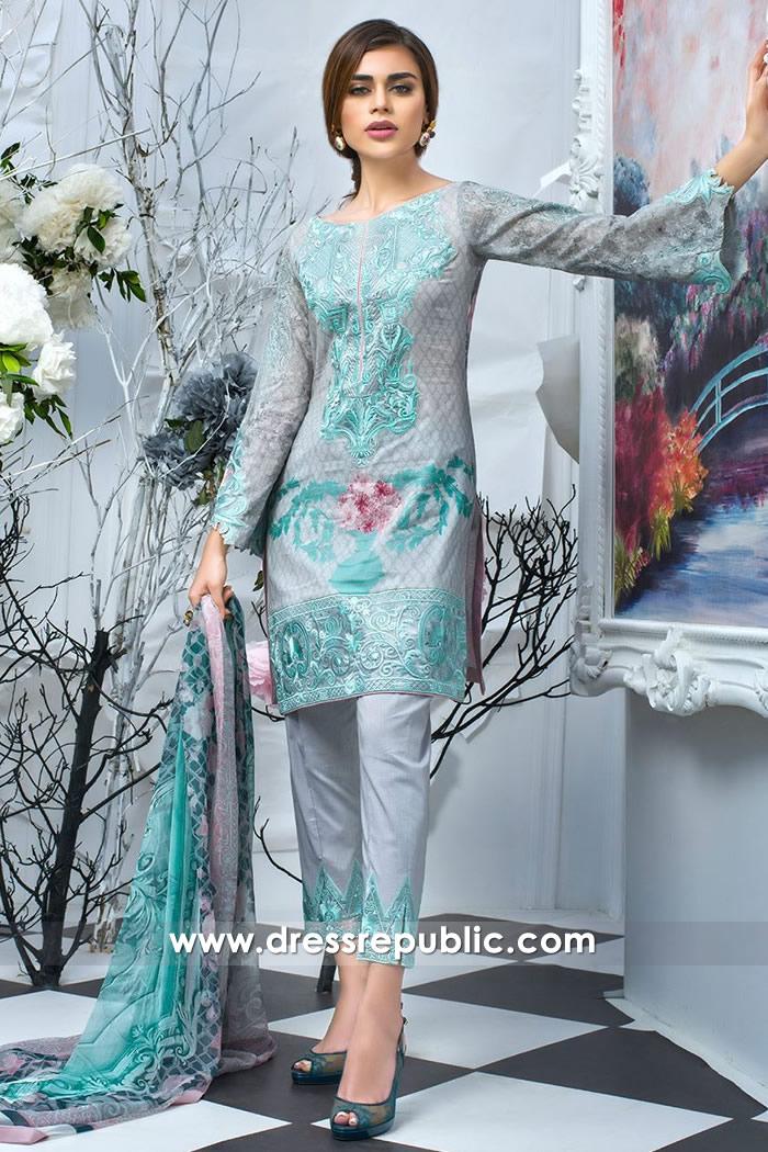 DRP7171 - Zainab Chottani Luxury Lawn