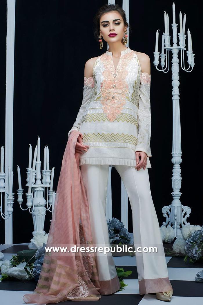 DRP7175 - Zainab Chottani Luxury Lawn