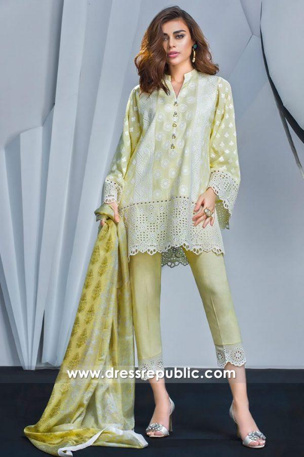 DRP7176 - Zainab Chottani Luxury Lawn