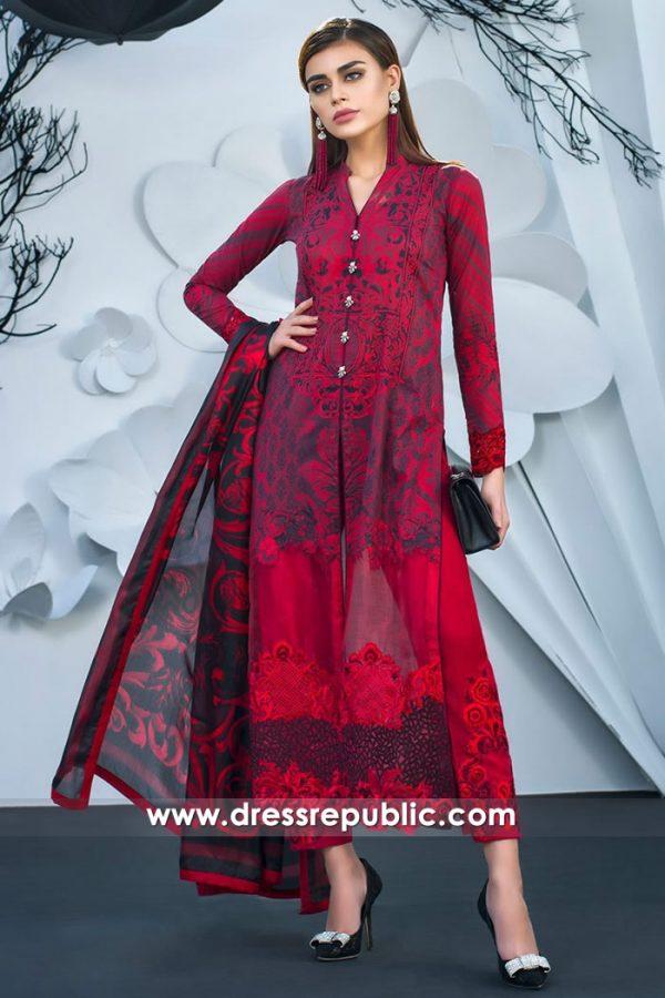 DRP7178 - Zainab Chottani Luxury Lawn