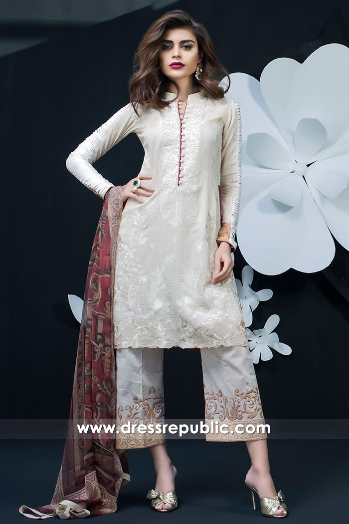 DRP7179 - Zainab Chottani Luxury Lawn