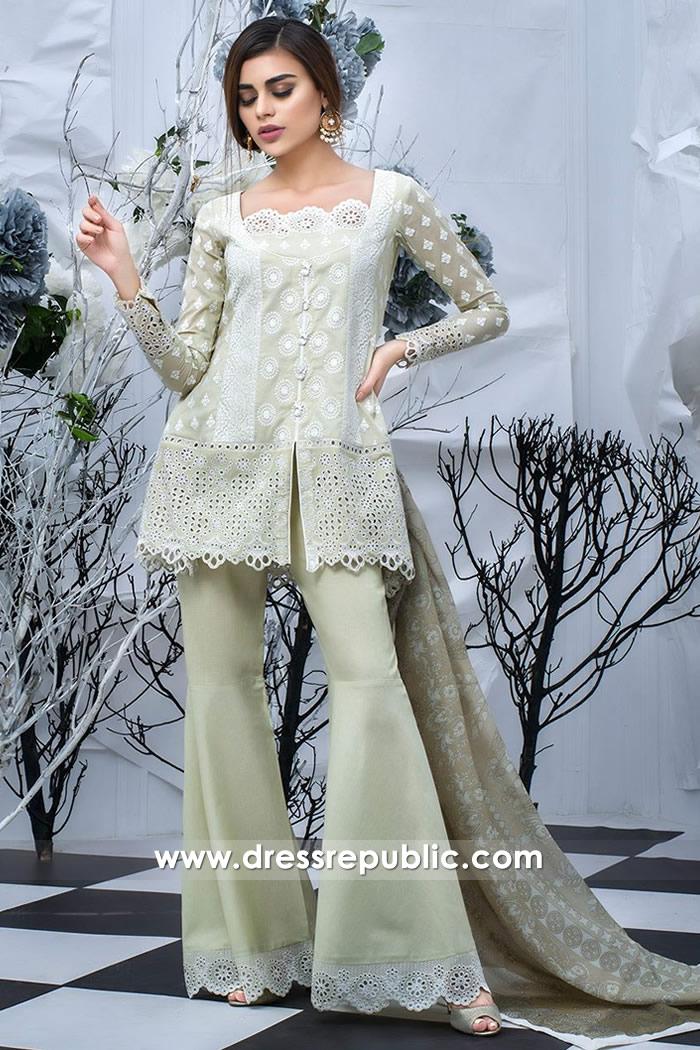 DRP7181 - Zainab Chottani Luxury Lawn