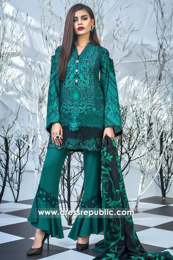 DRP7183 - Zainab Chottani Luxury Lawn