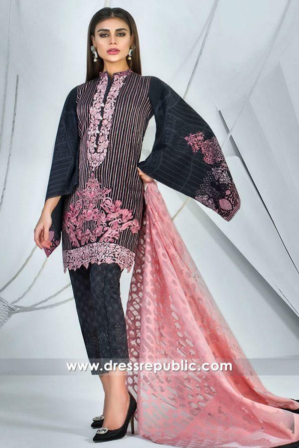 DRP7184 - Zainab Chottani Luxury Lawn