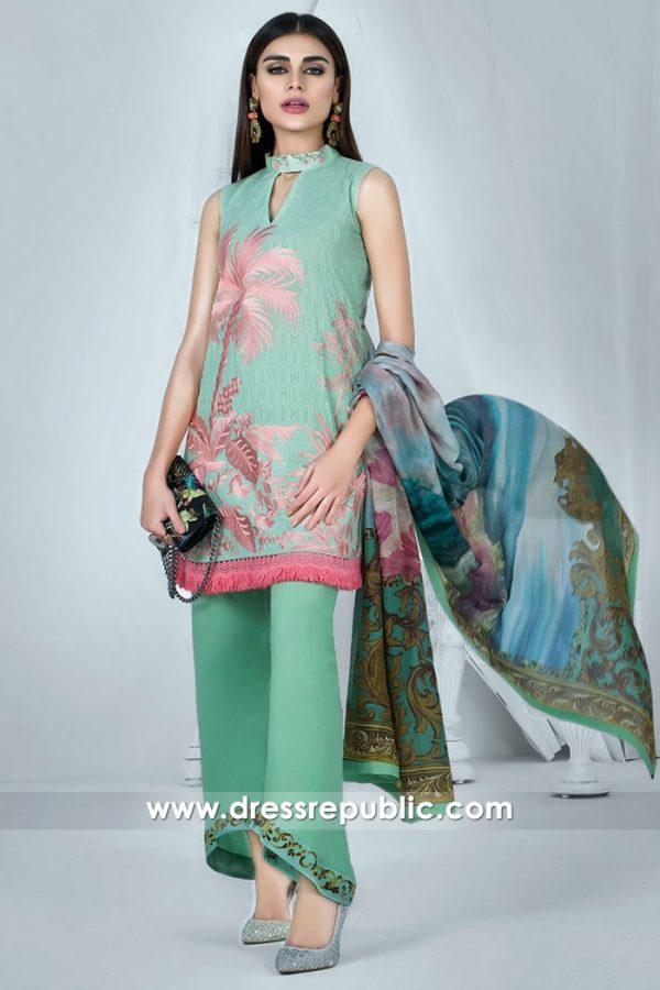 DRP7187 - Zainab Chottani Luxury Lawn