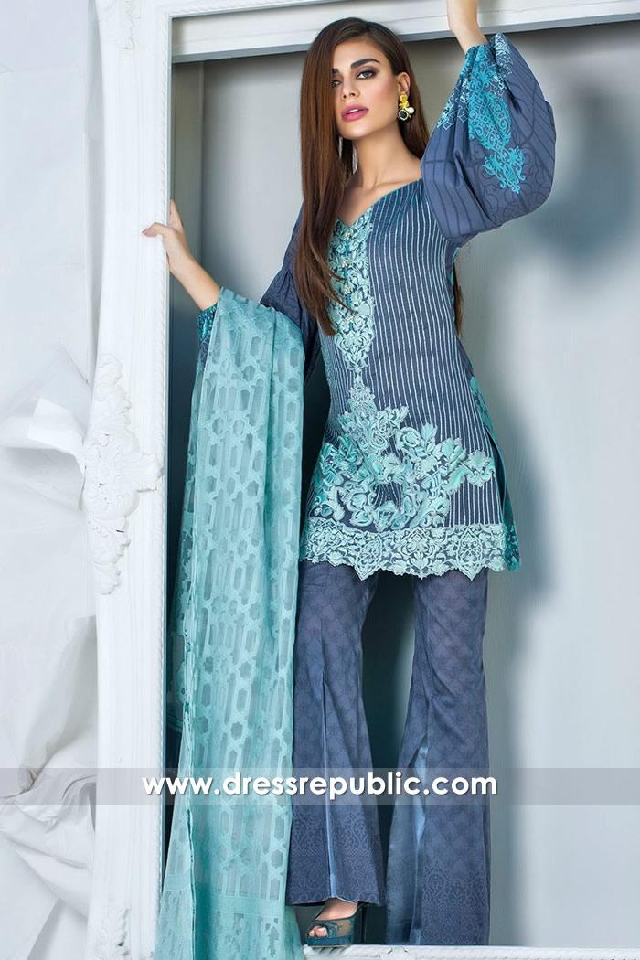 DRP7189 - Zainab Chottani Luxury Lawn
