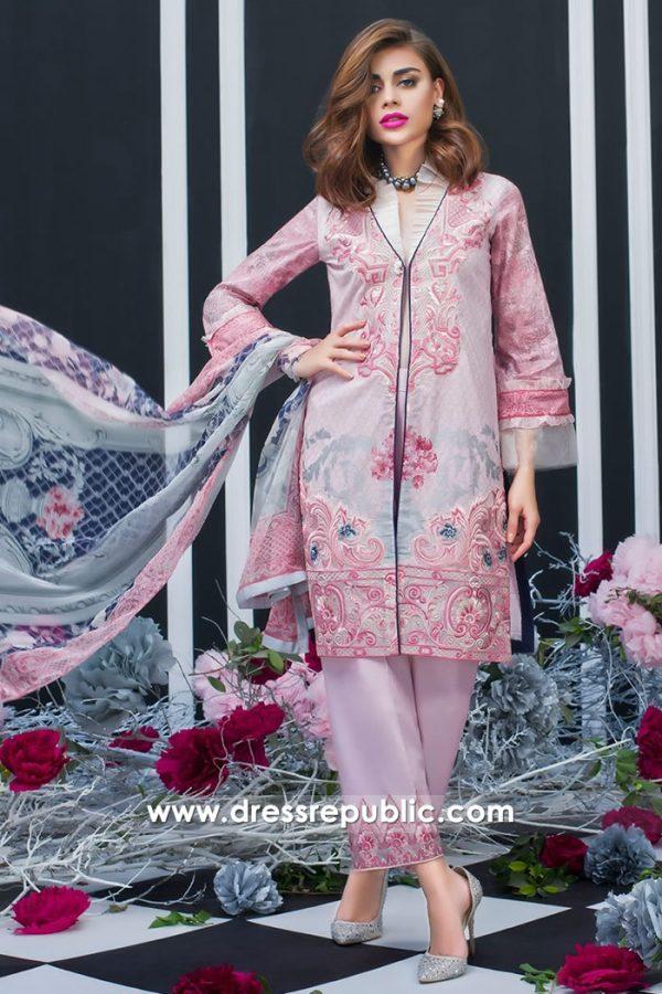 DRP7190 - Zainab Chottani Luxury Lawn
