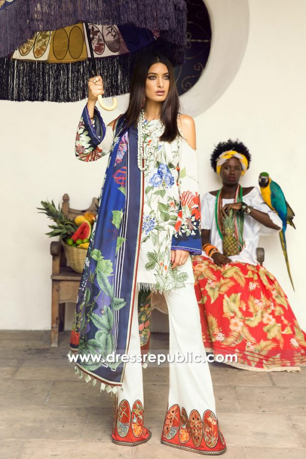 DRP7290 - Elan Lawn 2018 Los Angeles, Houston, Dallas, Miami, Chicago, NYC