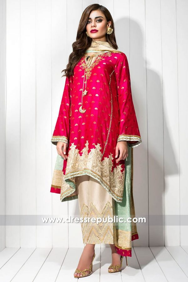 DR14609 Sania Maskatiya Pret Collection 2018 Buy in Quebec City, Quebec