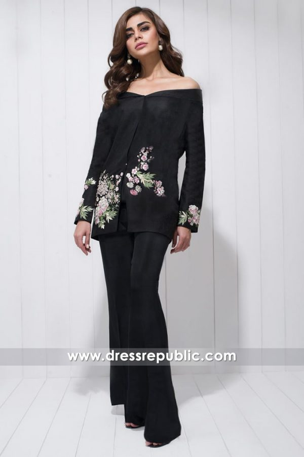 DR14611 Sania Maskatiya Pret Collection 2018 Buy in Miami, Tampa, Orlando