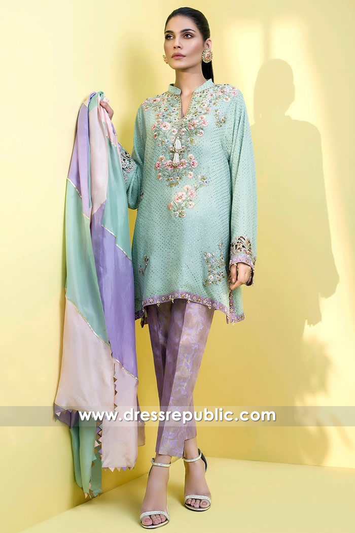 Pakistani Party Wears 2018 for EID Buy in Toronto, Vancouver, Canada