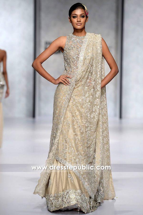 DR14621 Indian Bridal Lehenga Choli 2018 Buy in New York, Los Angeles, USA