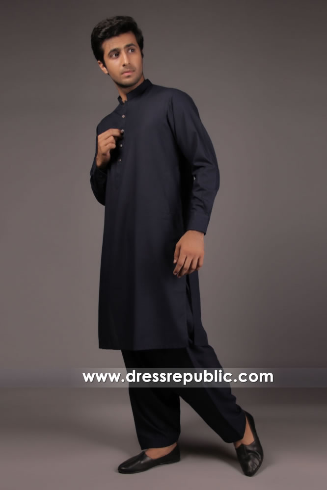 DRM5136 Man Shalwar Kameez for Eid 2018 London, Manchester, Birmingham, UK