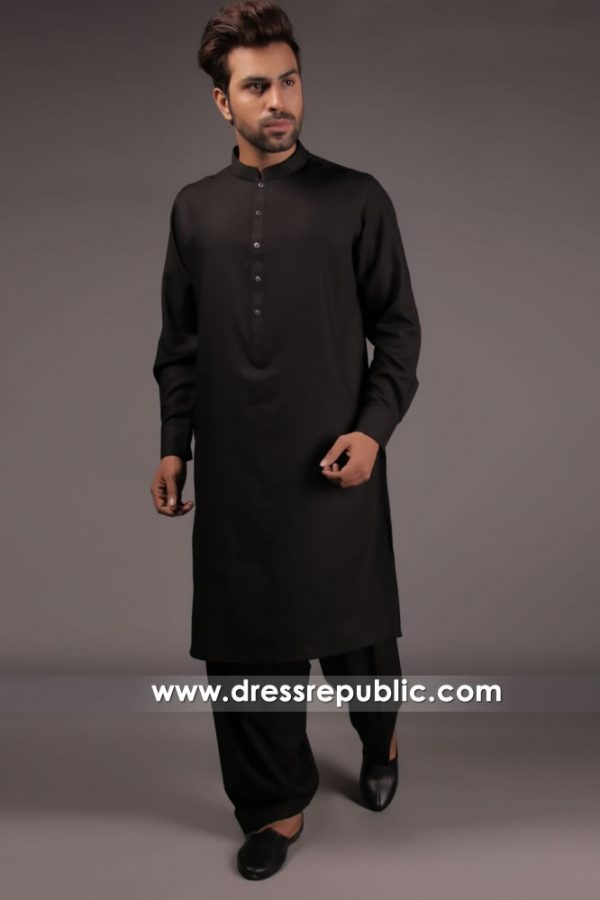 DRM5137 Gents Kurta Shalwar for EID 2018 USA, Canada, UK, Australia Online