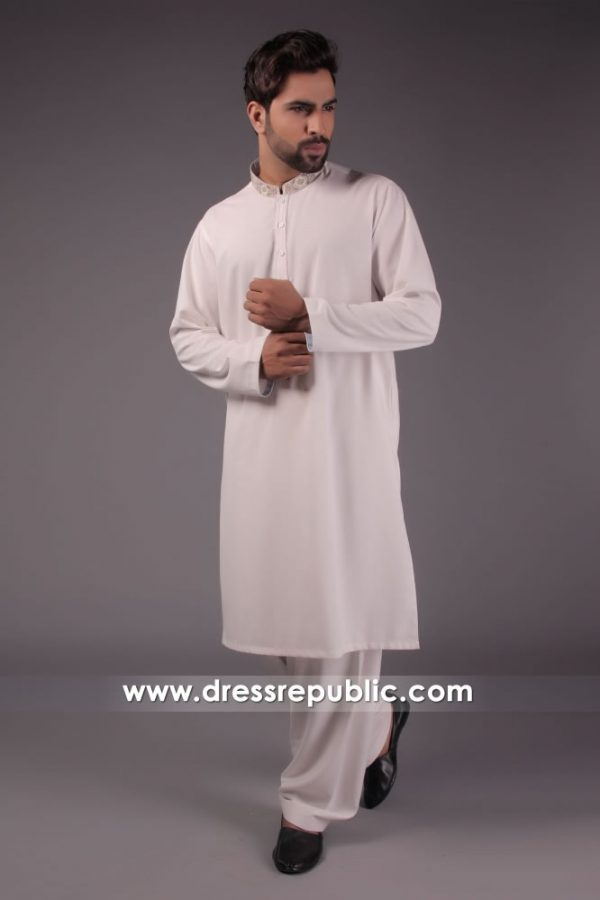 DRM5173 Mens Kurta Collection 2018 for Ramadan Bespoke Tailoring in California